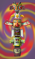 Psychototem by Cosworth40