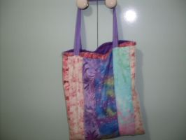 Bag Example Front by PhoenixRavyn