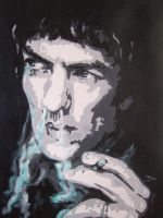 Richard Ashcroft by Mazzi294