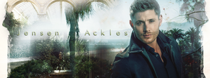 Jensen Ackles by N0xentra