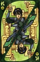 Toph Beifong by Biorn-21
