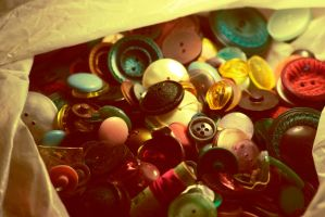 Colour Buttons by MoonlessNightGirl