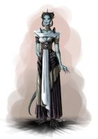 Dragon Commander: Concept Art 04 by orogion