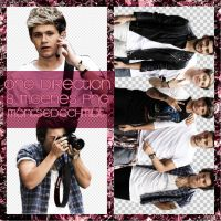 One Direction PNG by MontseDeSchmidt