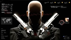 HitMan3 by mazred