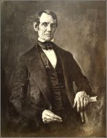 Abraham Lincoln by jimkilroy