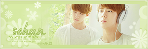 [My 2nd project] 100 days with Planetic [9] by Nhiholic