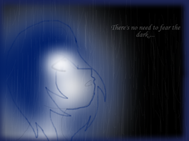 """""""No need to fear the dark... by SugaryLovewish"""