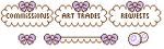Free Profile Pixel Set - Purple - by ChibiMogu