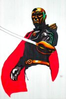 Destro by M00SE-Lee