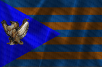 Flag Of The Empire of Anear by ZhaneAugustine