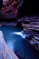 Karijini National Park 05 by Thrill-Seeker