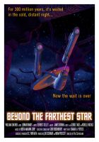 Beyond the Farthest Star by Rob-Caswell