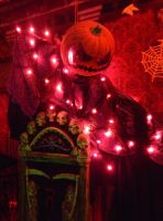 Boo! (Prop Work/Interiors/Wallapers) 11 by EVysther