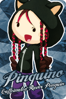 Pinguino ID by pinguino
