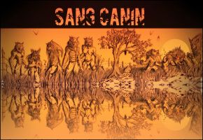 Sang Canin by andre-ma