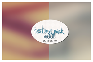 Texture pack 001 by MeavaChan