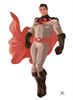 Red son by mrAlejoX