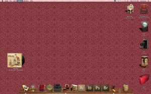 iMac Screenshot - May by adrenaline-rest