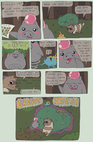 PMD - Event 2 Page 3 by StapledSlut
