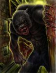 REWORK 2013 - werewolf by night complete by spdmngtruper