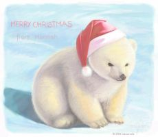 :::Merry Beary Christmas::: by catzzzrule