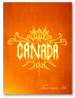 CANADA by BurningDream