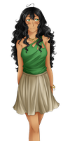 (( So casual wow )) by APHRepublica-Panama