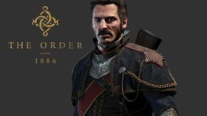 The Order 1886 by vgwallpapers
