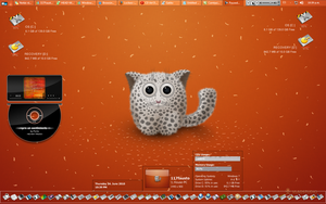 Tema para windows 7 Gatito by 117fausto