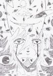 Mezmerations and Psychoes Dreamin' xDD by harvester89