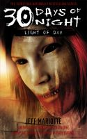 30 days of night: light of day by JustinRandall
