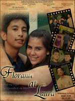 Florante at Laura Poster by elindr