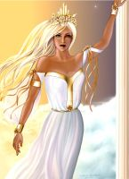 aphrodite by mytiko-chan-is-back