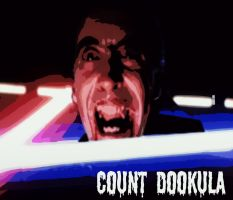 Count Dookula v2 by Eat-Sith