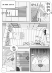 Ghost Love Cap 1 - Pag 6 (Spanish-Version) by EVANGELION-02