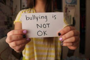 Stop Bullying! by Renkat