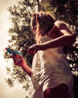 Spray It by TheSoftCollision