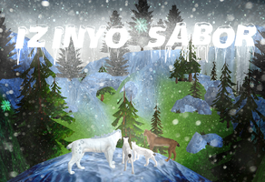 Izinyo Sabor -Saber tooth RP GROUP- by Igneous-Dragon