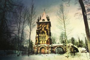 Chapelle by caie143