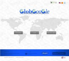 GlobGoogle by apunto