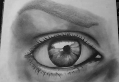 Eye by electricit