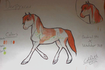 NGS Derpy 583 - Free breeding ref by fionafox1234