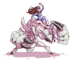 GAMER D.VA wants to battle!