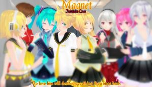 Magnet: Intro by Rainstar11