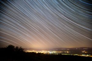 startrails by rile14