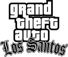 GTA Los Santos Logo by InterGlobalFilms