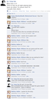 Hetalia Facebook: Level 50 by gilxoz-epicness