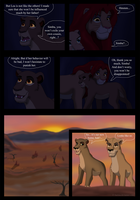 Chronicles of the Outlands - ch1 pg13 by Aariina