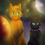 A Time Of Truce (Christmas) by RiverSpirit456